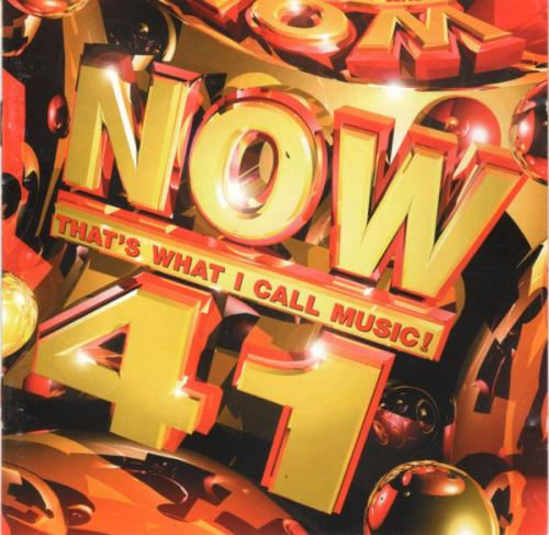 VA   Now That's What I Call Music! 41 (UK) 1998