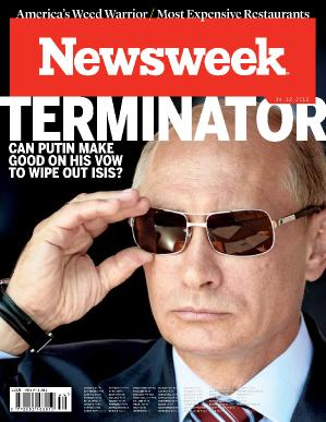 Newsweek - December 4 2015 EU