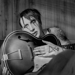 Marilyn Manson - God's Gonna Cut You Down (Single) (2019)