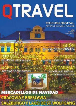 QTravel  Edicion 8 (2017)
