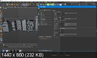 Maxon CINEMA 4D Studio R21.027
