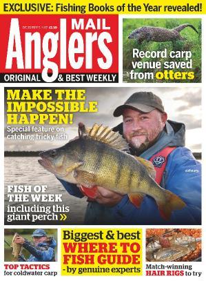 Angler s Mail  December 05 (2017)