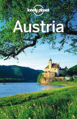 Lonely Planet Austria Travel Guide