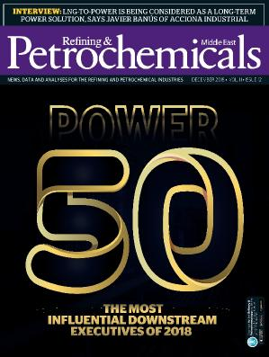 Refining & & Petrochemicals Middle East  December (2018)