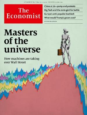 The Economist USA - 05 10 (2019)