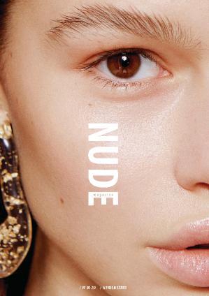 NUDE Magazine - N 1 (2019)