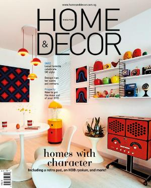 Home & & Decor Singapore  August (2017)
