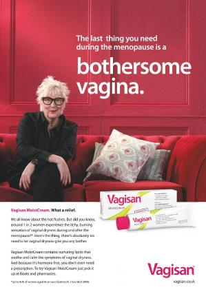 Woman UK - 10 December (2018)