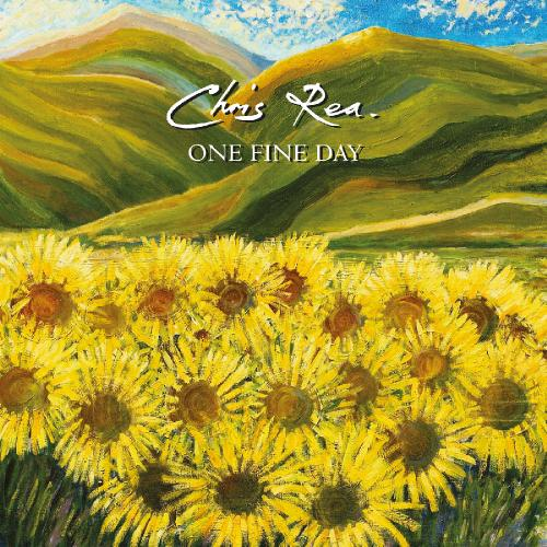 Chris Rea   One Fine Day (2019)