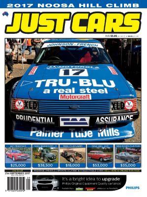 Just Cars  21 September (2017)