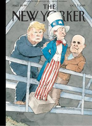 The New Yorker - 07 10 (2019)