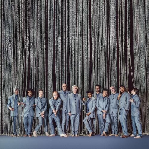 David Byrne   American Utopia on Broadway (Original Cast Recording) (2019)