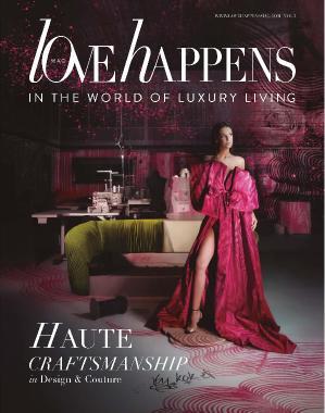 Love Happens Magazine - N 3 (2019)