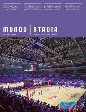 mondo stadia - October-November (2019)