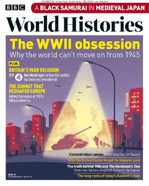 BBC World Histories - 10 2019 - 11 (2019)