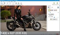 Softorbits photo background remover 5.0. Скриншот №2