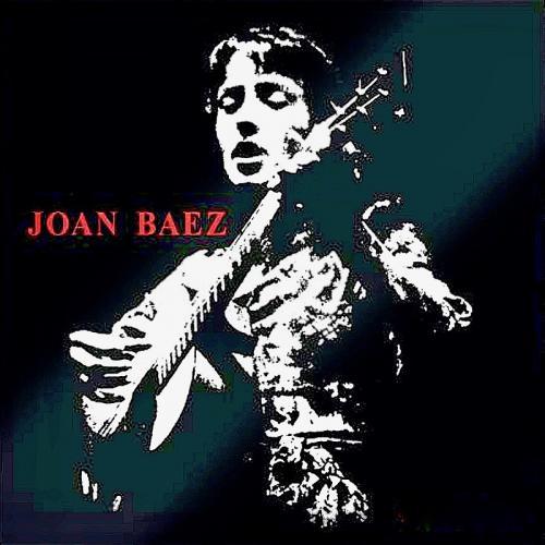Joan Baez   Joan Baez (The Classic Debut Album  Plus!) () (2019)