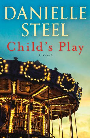 04  CHILD'S PLAY by Danielle Steel