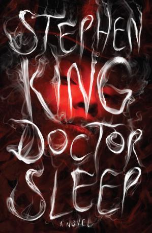 15 DOCTOR SLEEP by Stephen King