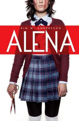 Алена / Alena (2015) WEB-DL 1080p