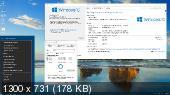 Windows 10 Pro x64 1909.18363.449 by Avatar1962 (RUS/2019)