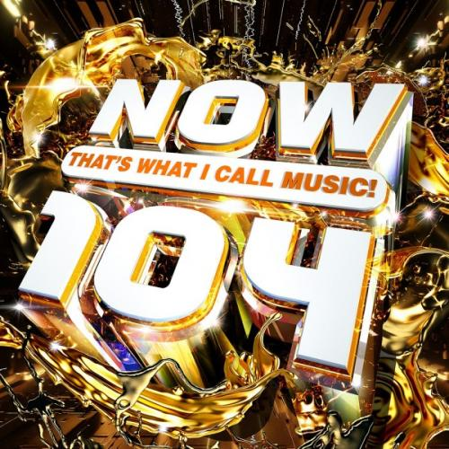 VA   NOW That's What I Call Music 104 (2019)